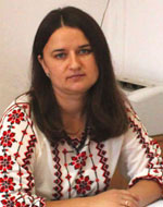 Дутчак Марія Степанівна